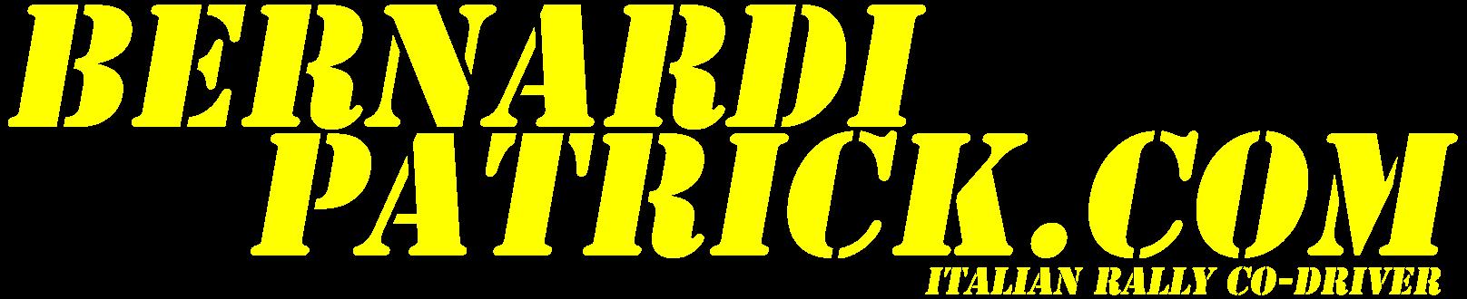 Bernardi Patrick