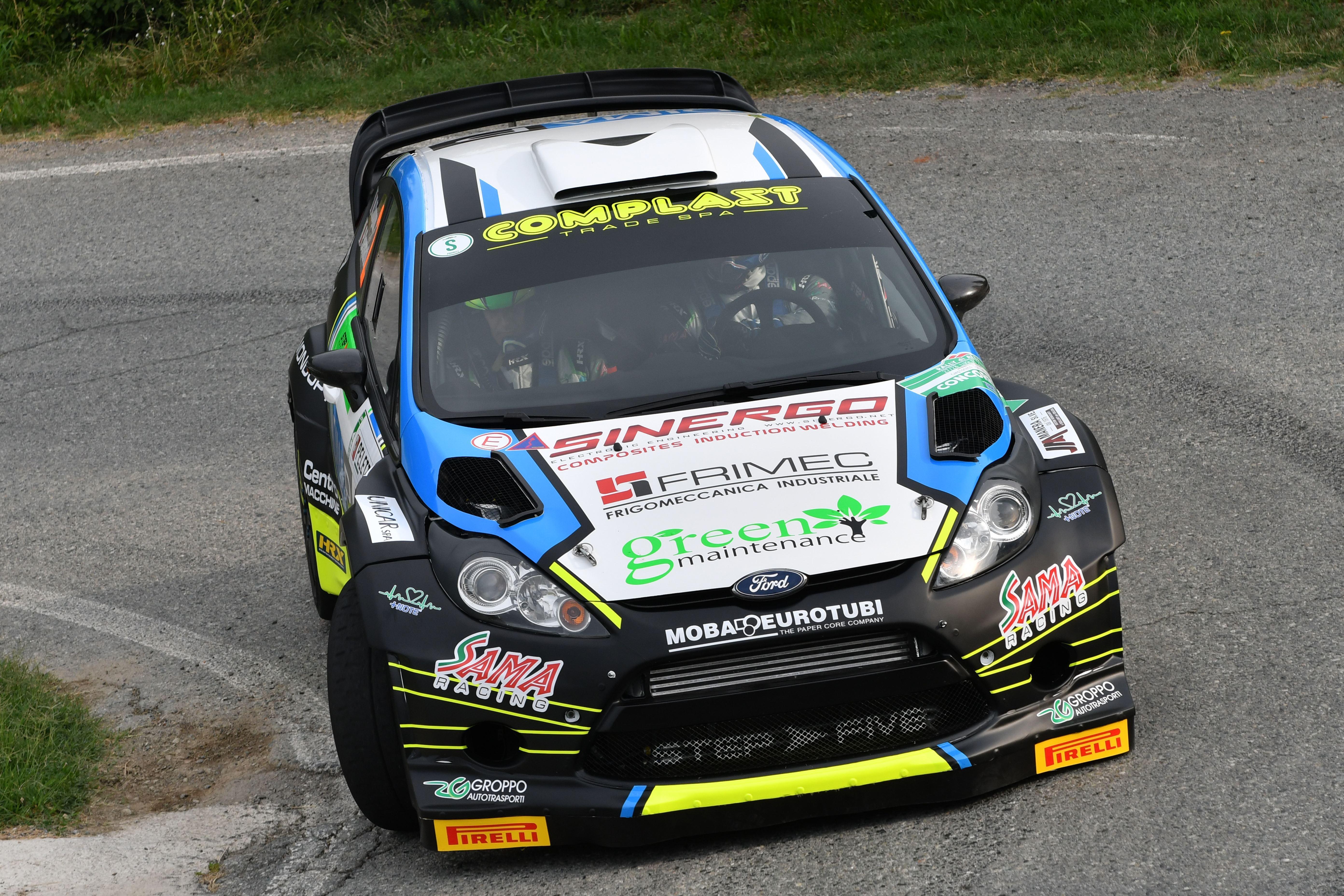 Rally Alba 2019