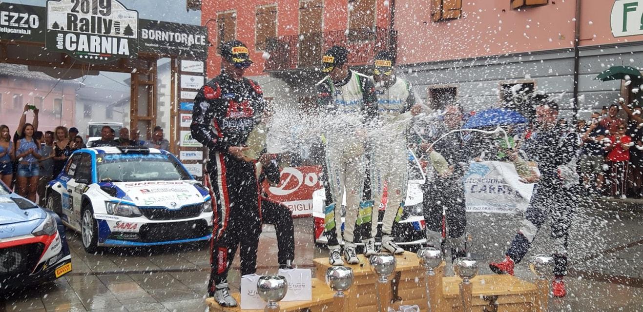 Rally Carnia 2019