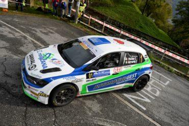 Rally Como 2019